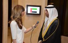 Predsednik Srbije u poseti UAE i prijem povodom 43-eg rođendana