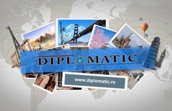 Diplomatic :: emisija br.52 Putovanja, diplomatija