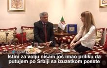 Diplomatic :: emisija br.51 Putovanja, diplomatija