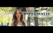 Diplomatic :: emisija br.53 Putovanja, diplomatija