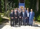 Državni sekretar Italije u poseti Beogradu