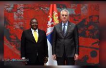 Diplomatic emisija: Akreditacije 3. deo