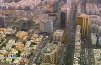 Diplomatic emisija – Intervju sa ambasadorom UAE 2. deo