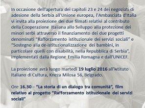 Italijanski institut za kulturu