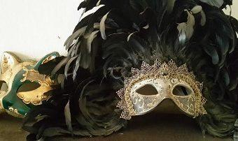 Diplomatic emisija – karneval u Veneciji