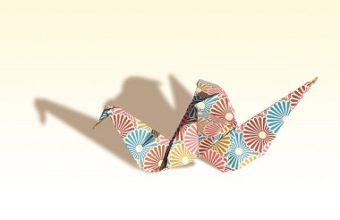 Diplomatic emisija – naučite japansku veštinu origami