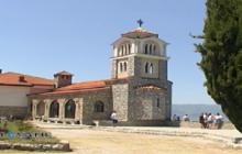 Diplomatic emisija – crkve i manastiri Makedonije