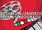 Festival italijanskog filma u Beogradu