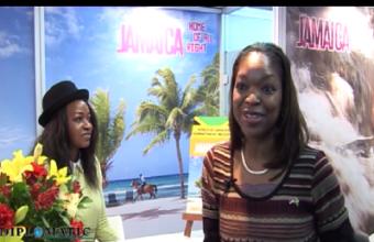 Diplomatic emisija – Jamajka na sajmu turizma